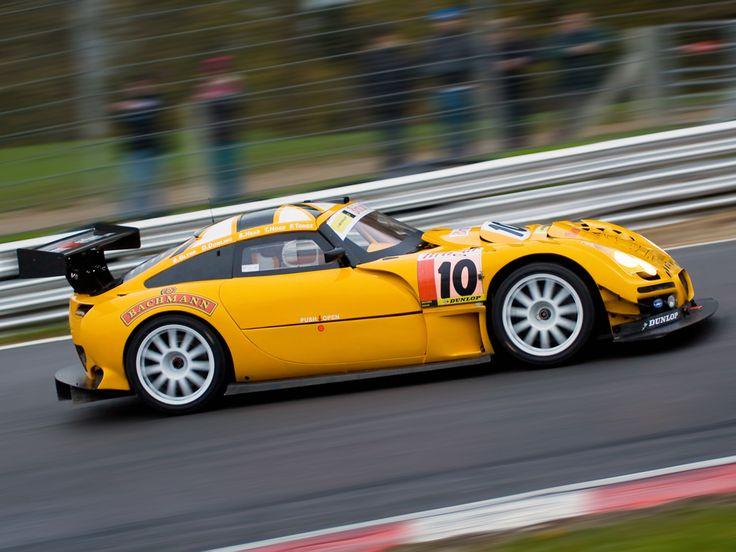 2008 TVR Sagaris GT