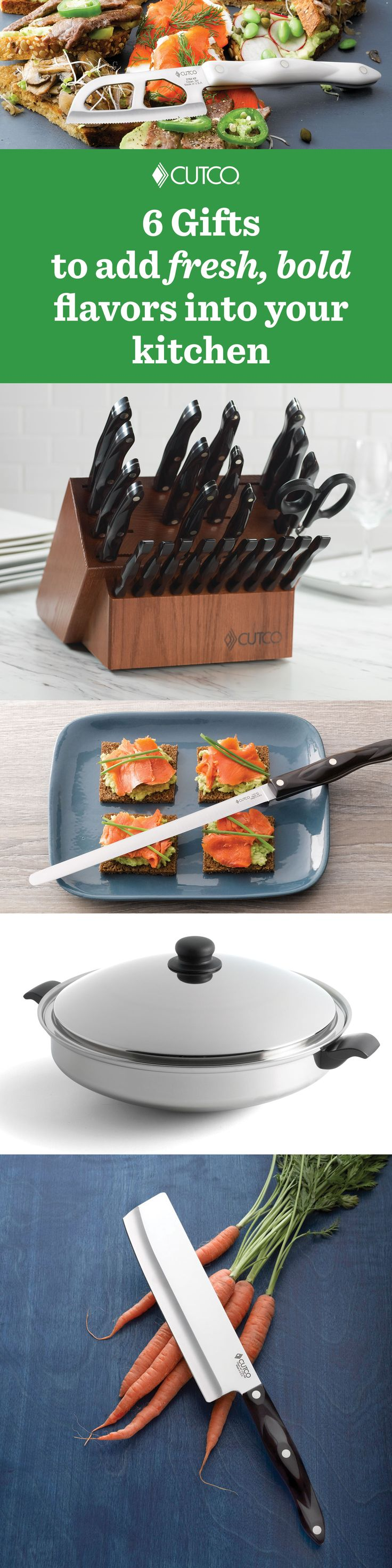 Do They Need To Add Some Fresh And Bold Favors Into Their Kitchen Check Out