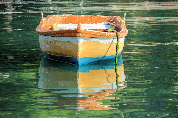 https://flic.kr/p/FJACVH   Colours in the Water * Boats