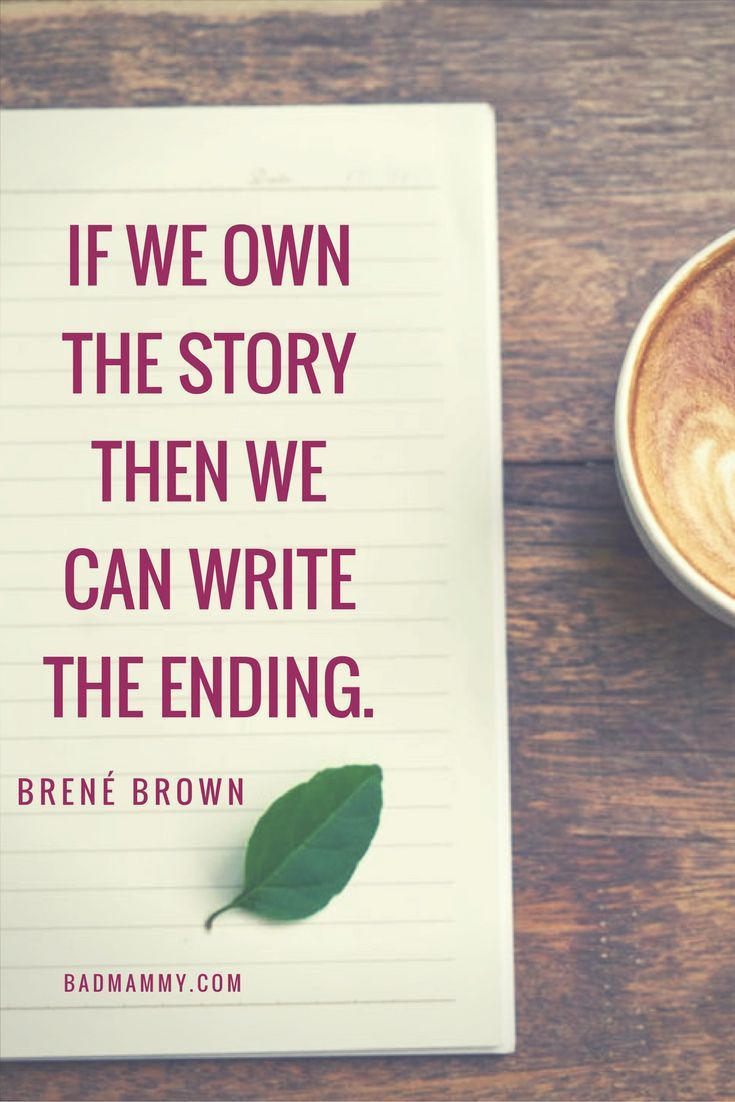 12 Brené Brown Quotes To Get You Inspired This January