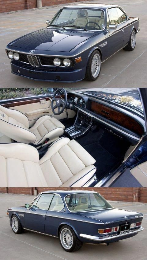 1973 BMW 3.0CS #BMWclassiccars, # 30CS #BMW #bmwclassiccars, – # 30CS #bmw   – Automobilia