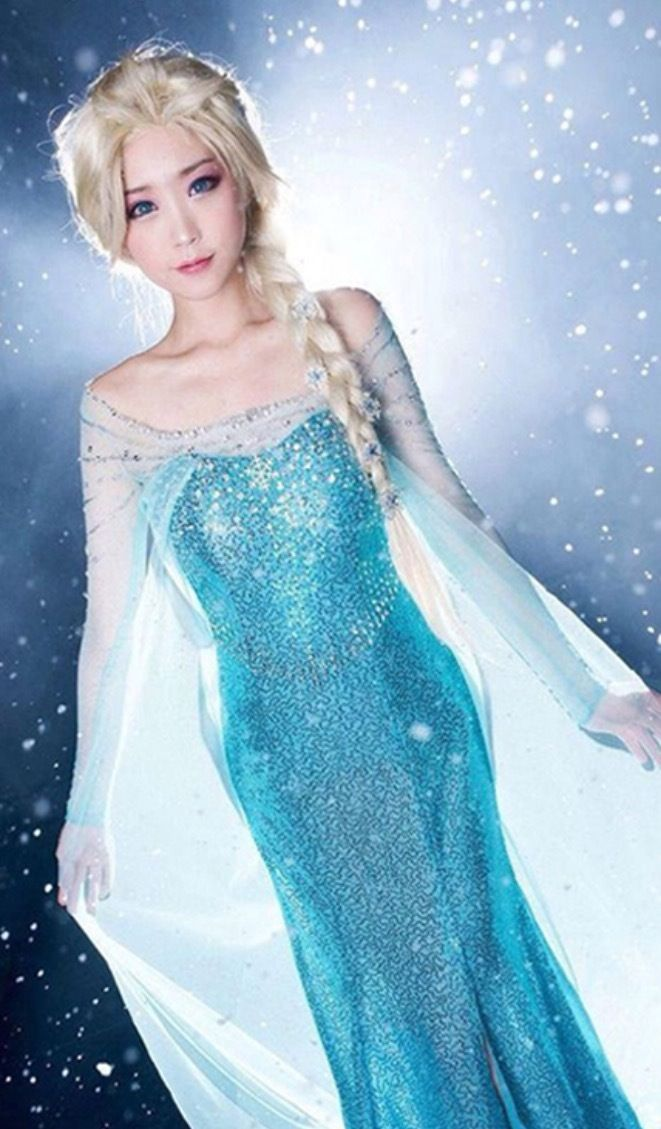 Adult Frozen small and XL $50 hire plus $20 bond. All access inc
