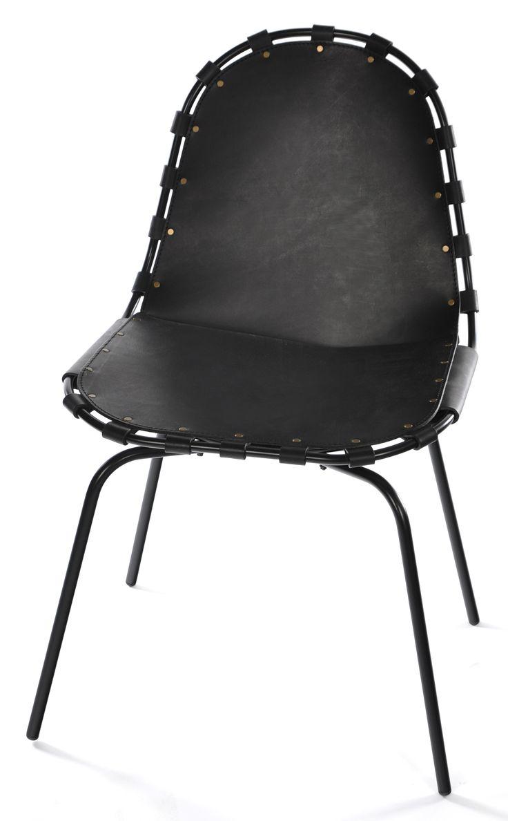 Stretch stol från OX Denmarq hos ConfidentLiving.se