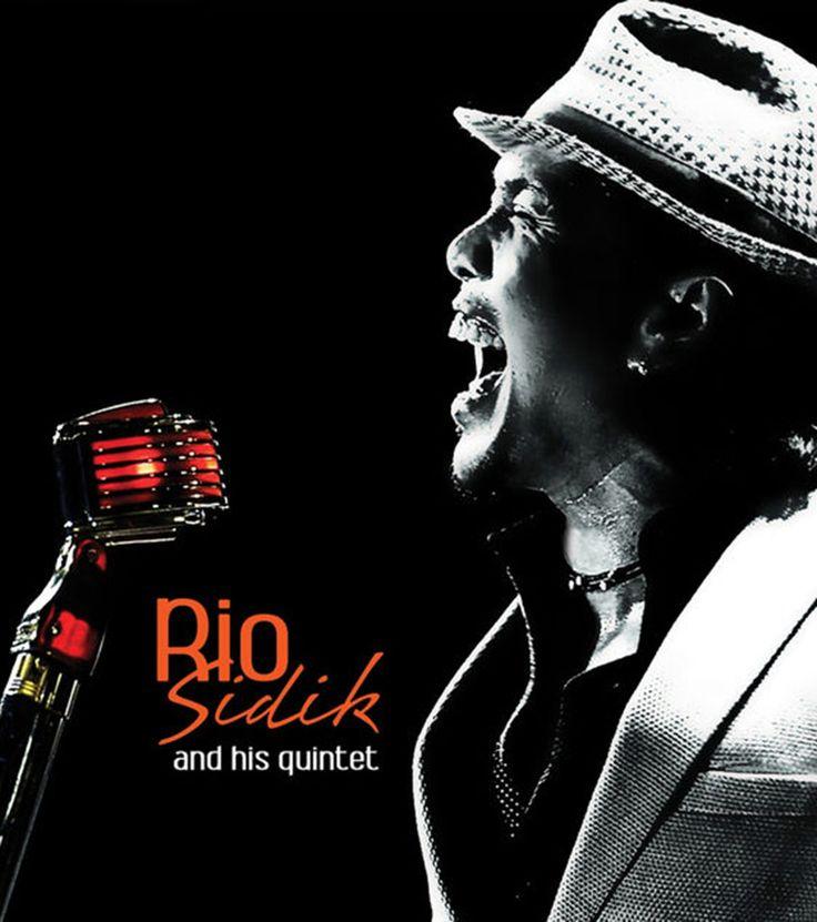 Rio Sidik Quintet @ Ryoshi > Bali Event Calendar