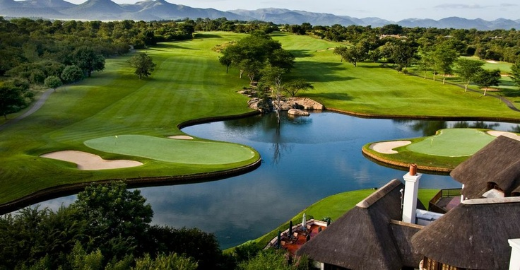 Leopard Creek Golf Course......absolutely gorgeous!!!!!
