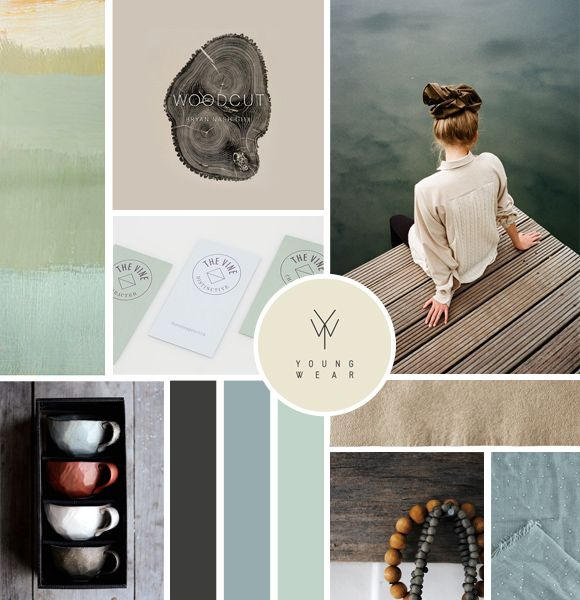 MOODBOARD 05 / NEUTRAL URBAN