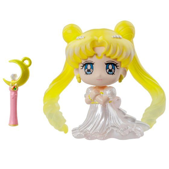 """sailor moon"" ""sailor moon figures"" ""sailor moon toys"" ""sailor moon merchandise"" ""sailor moon 2014"" ""sailor moon anime"" ""petit chara"" megahouse anime japan bandai ""princess serenity"" megahouse"