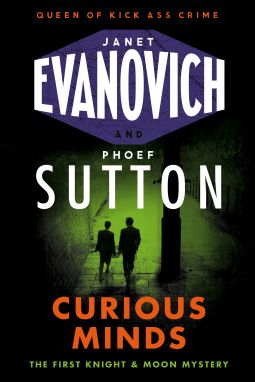 Book-o-Craze: REVIEW: Curious Minds by Janet Evanovich & Phoef S...