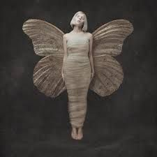 All My Demons Greeting Me as a Friend is the debut studio album by Norwegian singer Aurora.