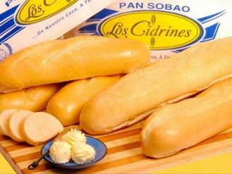 """PAN SOBAO   Puerto Rico   Literally """"caressed bread"""" or """"massaged bread"""" It is a Puerto Rican style lard bread."""