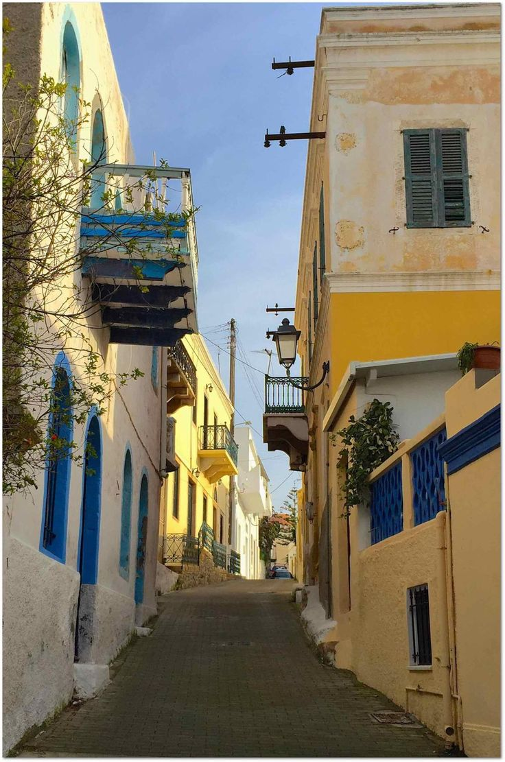 The Other Greek Islands – Introducing Leros. | Vagrants Of The World