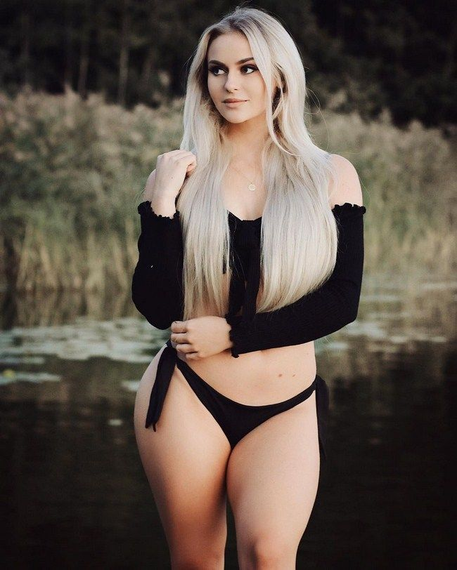 Anna nystrom nude
