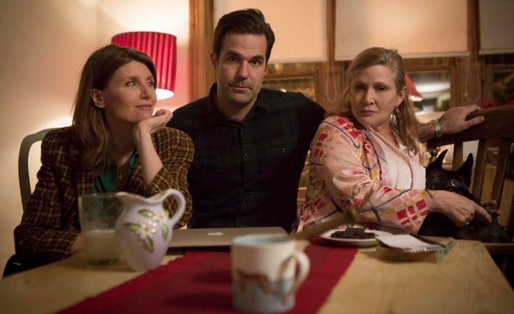 (Channel 4) The Best Dramas So Far Of 2017: Catastrophe Series 3 - Feb 2017