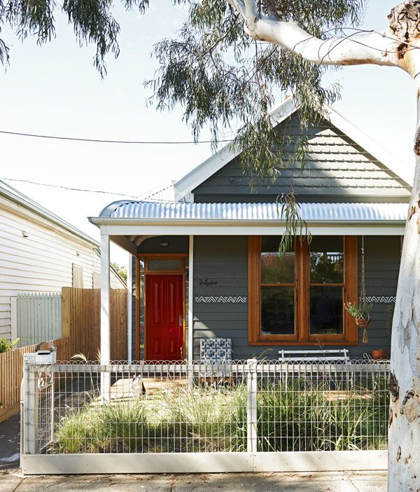 Melbourne Home · Emily Wright and Robert Dabal