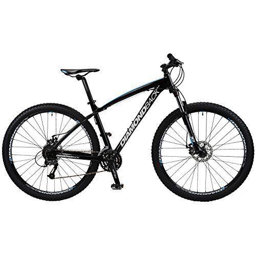 Diamondback Overdrive Expert 29er Mountain Bike - Nashbar Exclusive - http://www.bicyclestoredirect.com/diamondback-overdrive-expert-29er-mountain-bike-nashbar-exclusive/