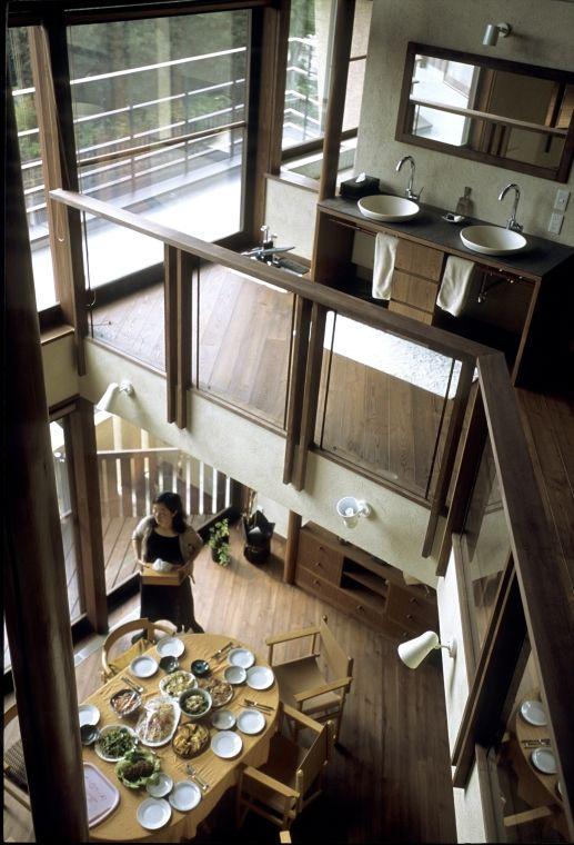 桂坂の家 HouseNote(ハウスノート)