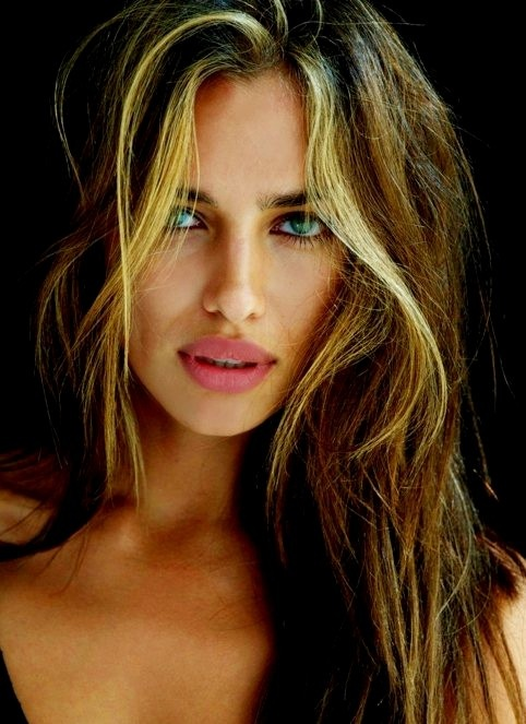 Irina Shayk | Beauty face and Hairstyles | Pinterest ...