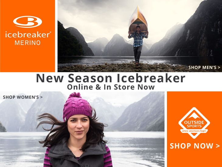 New Season Icebreaker Http Www Outsidesports Co Nz