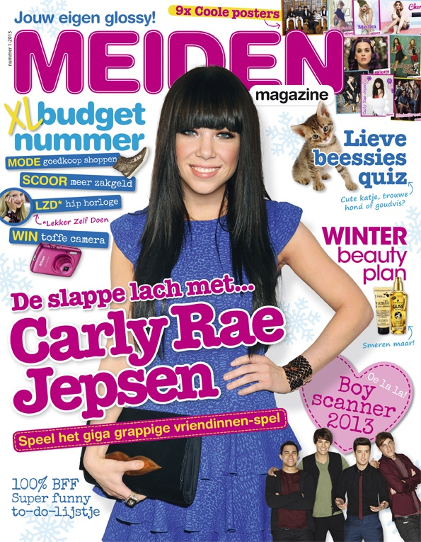 www.meidenmagazine.nl - home