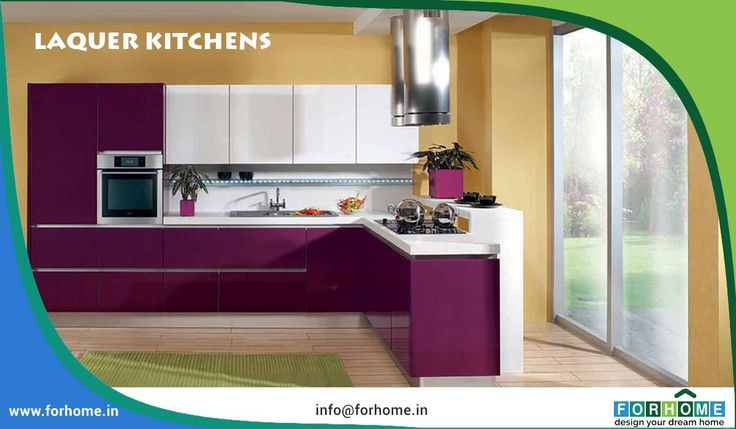 Lacquer Kitchen - For Home Kerala Contact : 0484 4052222, +91 9061057333, 9995808617 Visit : www.forhome.in #forhome #homeaccessories #modularkitchen #appliancedealers #Kitchenaccessories #kitchenappliance
