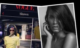 Η εξομολόγηση Ελληνίδας μοντέλου της Vogue. Είχα φτάσει 47 κιλά με ύψος 179 (Nassos blog)   Η Έφη Αναστασοπουλου με καταγωγή από την Σύρο είναι εδώ και χρόνια ένα κορίτσι που όχι απλά εκτιμώ αλλά την θεωρώ πολύ καλό φιλαράκι  from Ροή http://ift.tt/2ttINpJ Ροή