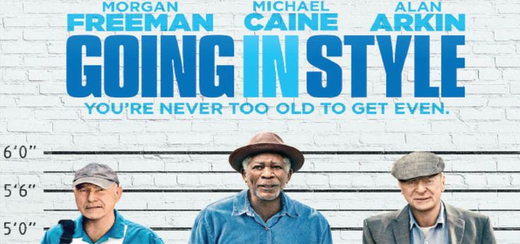 Watch Online Going in Style – (2017) HD On Movies4u.pro  http://www.movies4u.pro/going-in-style-2017/