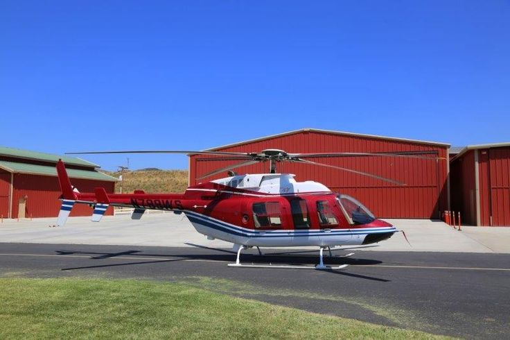 2002 Bell 407 for sale in Canada => www.AirplaneMart.com/aircraft-for-sale/Helicopter/2002-Bell-407/14577/