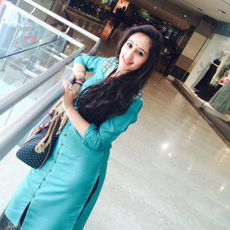 Neha Sharma in her ethnic avatar. #WLoverInCity