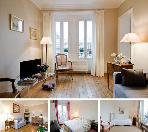 2 Bedroom Apartment   Rent   Paris   Place De La Nation