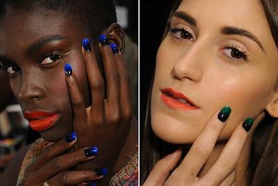 Make up Insiders: Tendencias uñas: Ombré LY
