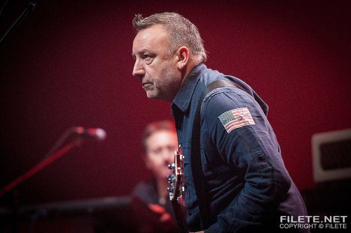 Peter Hook's Top 10 Joy Division and New Order Bass Lines