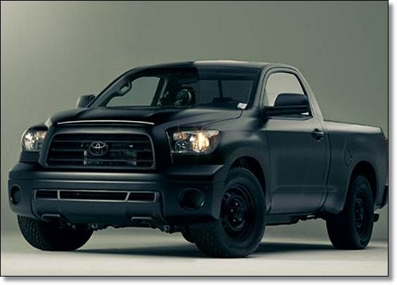 2018 Toyota Tundra Concept Trd Toyota Recommendation