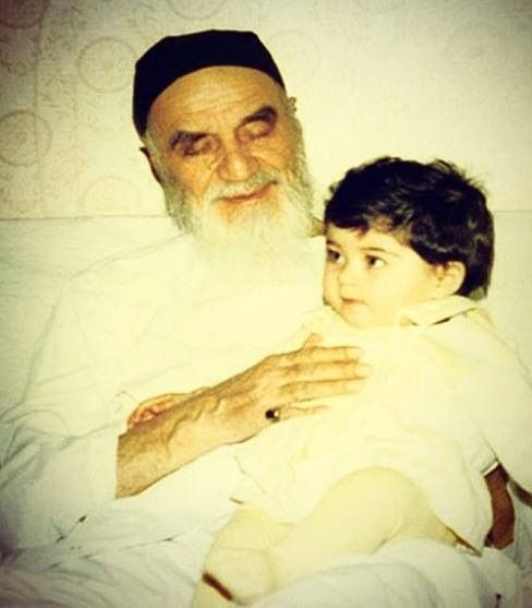 Our beloved Imam ☺☺