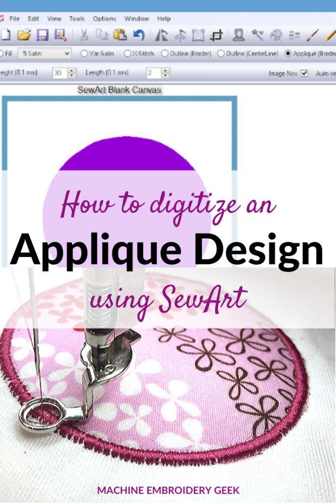 Pin On Sewart Digitizing Software And Sew What Pro Editor