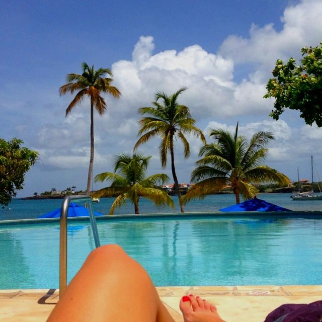 Love Grenada