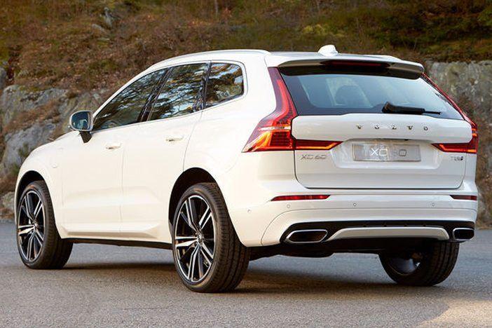 In detail: de nieuwe Volvo XC60 – Autointernationaal.nl