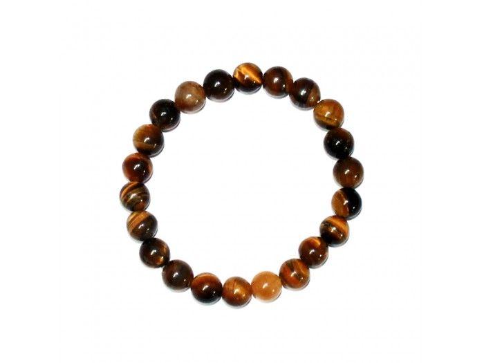 Tiger Eye Bracelet, Buy Tiger Eye Bracelet online from India.