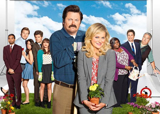 Parks and Recreation: 100 Reasons Why We Will Always and Forever Love This Show | E! Online