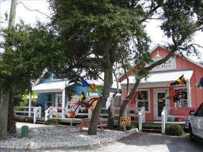 Mexico Beach, Florida Vacation Rental by Owner Listing 101977