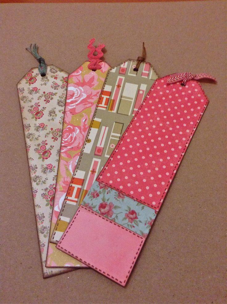 Puntos de libro / bookmarks