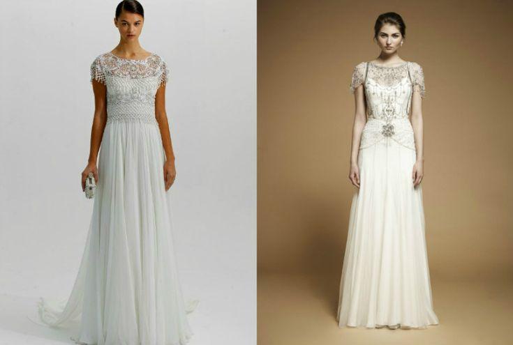 Стили свадебных платьев, как не запутаться в разнообразии