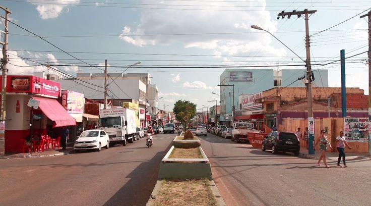 Paracatu, Brazil