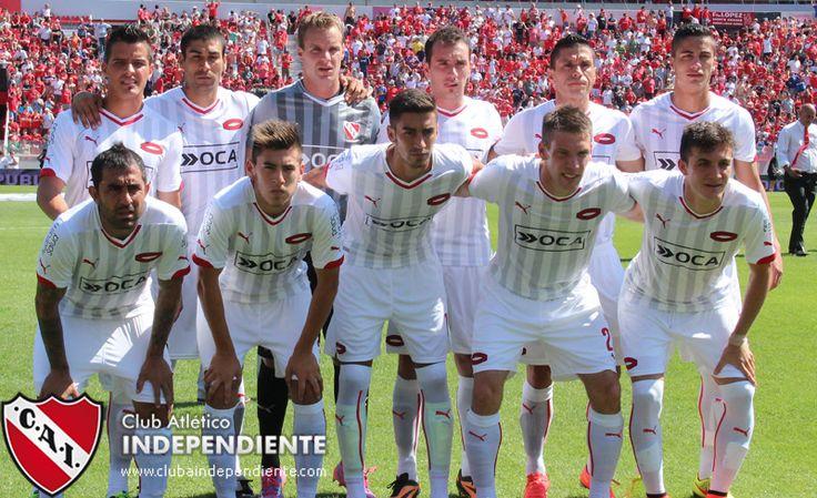 Independiente 2014