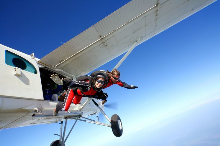 How Terminal Velocity and Free Fall Work