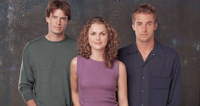 'Felicity' Cast: Where Are They Now?