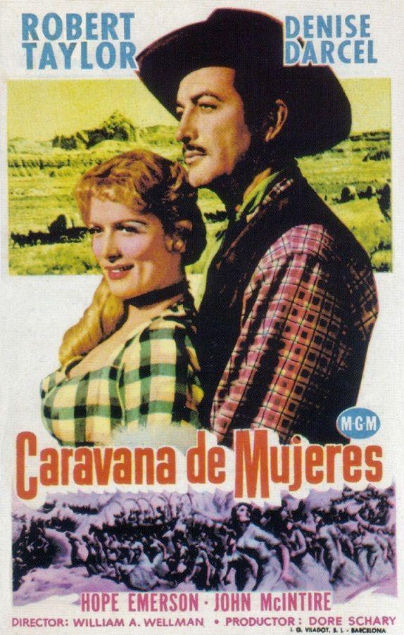 Caravana de mujeres (1951) tt0044205 CC