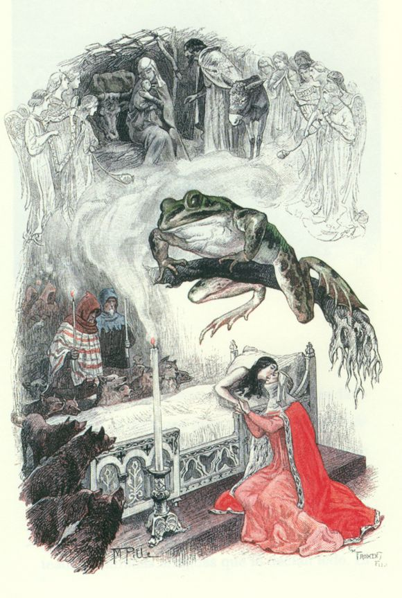 Illustration by Marcel Pille in original edition of 'La Mandragore' by Jean Lorrain. My translation, 'The Mandrake' has been published in The Belmont Story Review (no illustrations, unfortunately). A Spanish translation was published in 2015, with the original illustrations. Ilustración de Marcel Pille para la obra La Mandrágora, de Jean Lorraine.