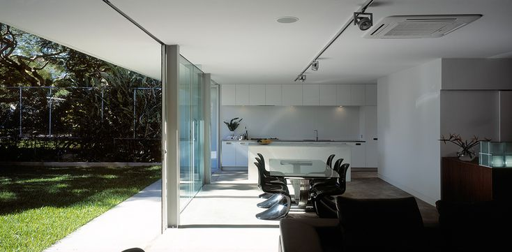 Owen and Vokes and Peters | Owen Architecture | Newmarket House