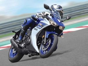 Yamaha YZF-R3 Will Not Witness Heavy Localisation In India