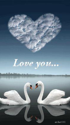 I Love You. (GIF) http://www.shopprice.com.au/
